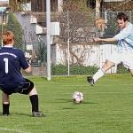 LCFC - Laufenburg Kaisten 1:0 THE GOAL