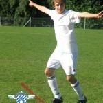 LCFC - FC Laufenburg-Kaisten 1:0 (1:0)