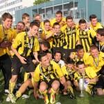 BSC Old Boys Basel - der Titverteidiger im Grosspeter Basler Cup<br />Quelle: sportnw.ch