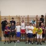 LCFC Basel ist gestartet