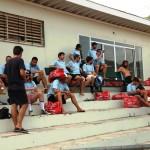 Lietsch City gewinnt Spiel auf Tortola gegen die BVI mit 1:0