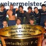 Schweizermeister 2014