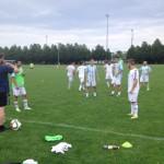 Lietsch City und der FCB teilen ihre Gegner ein
