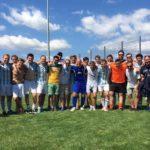 Lietsch City F.C. - FC Möhlin-Riburg/ACLI 1:6